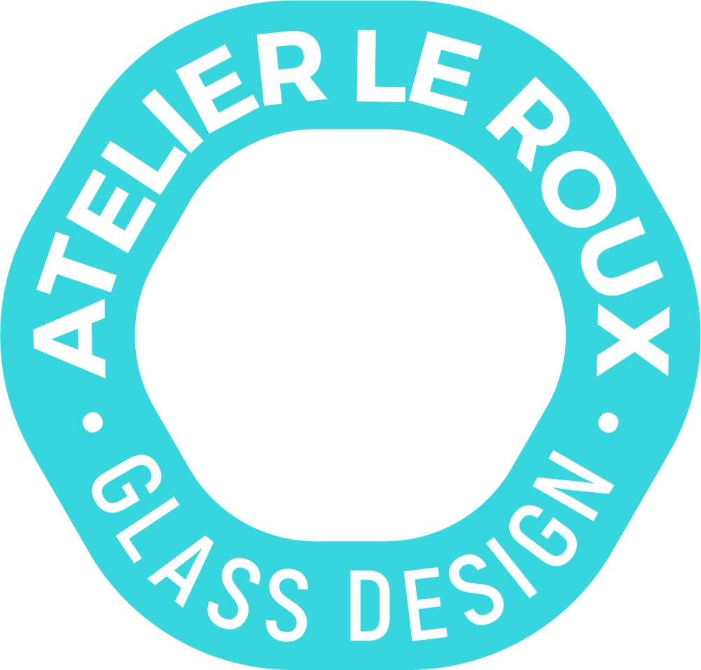 Atelier Le Roux Glass Design. Oakland, California.