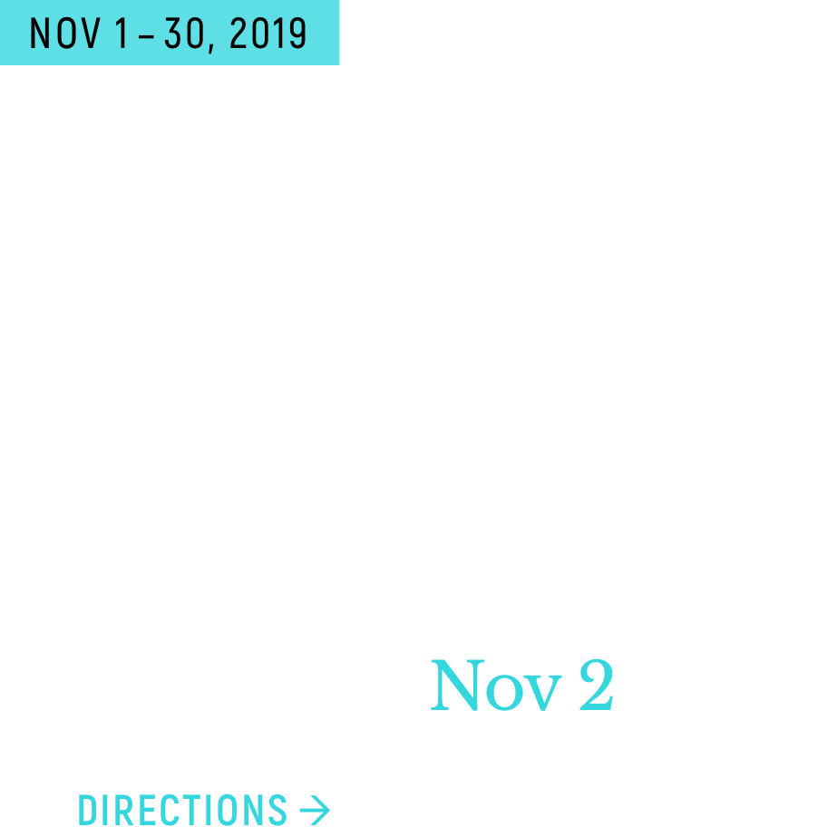Sketches on Glass. Solo show by Armelle Le Roux. November 1-30 2019. FM Gallery, 483 25th Street Oakland, California. Artist reception on November 2, 2-6PM.